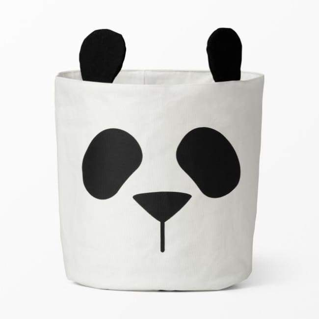 Panda Storage Basket - storage