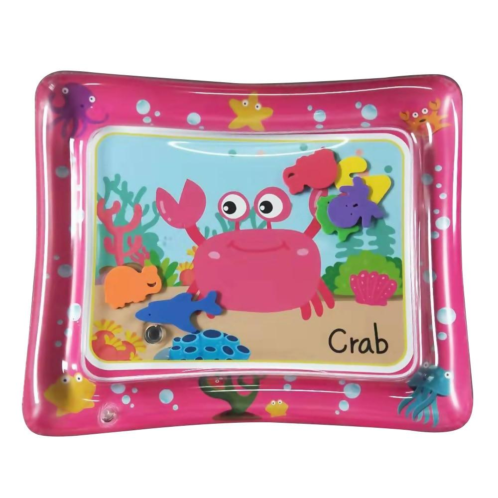 Inflatable Water Crab Play Mat