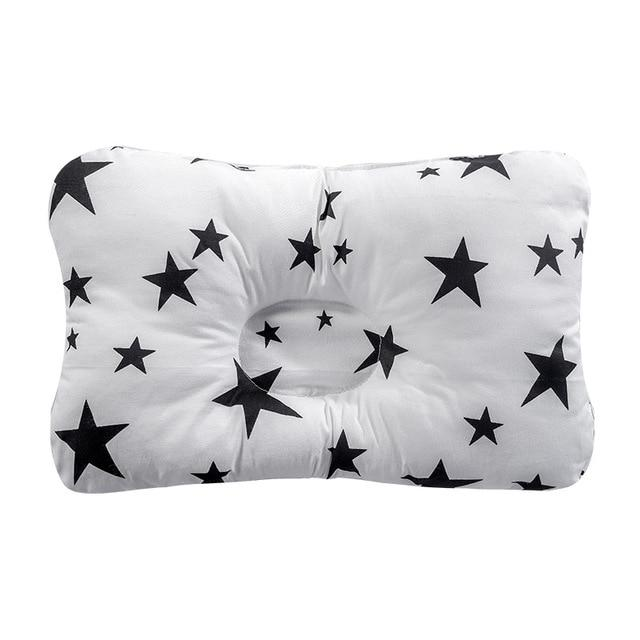 Soft Cotton Baby Bed Pillow
