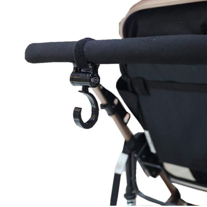 Stroller Hooks For Bags - stroller accessories