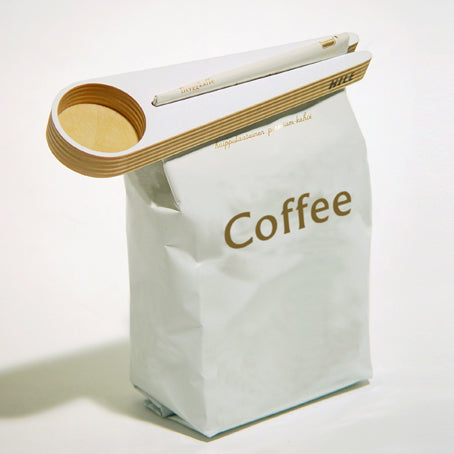 Coffee Bag Clip & Scoop