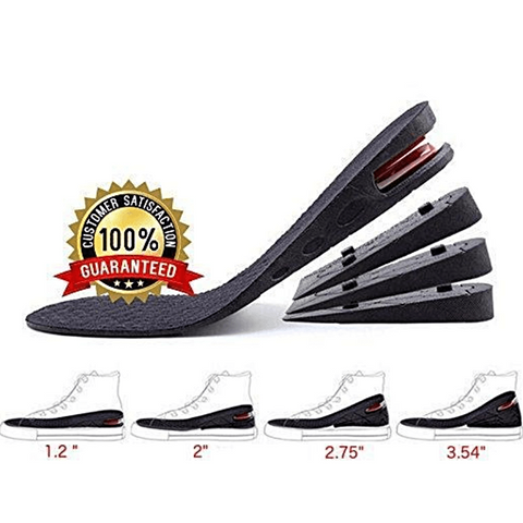 Image of Universal Fits-All Height Increasing Insoles