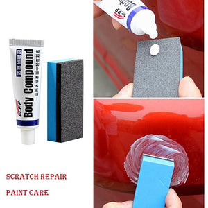 car scratch repair kit scratch remover