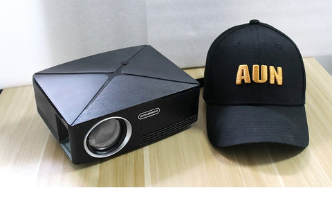 Image of Portable HD Projector