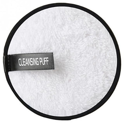 Image of makeup remover cloth