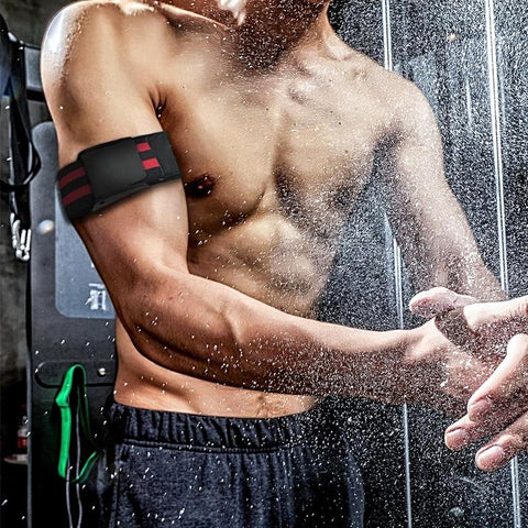 Blood Flow Restriction Bands