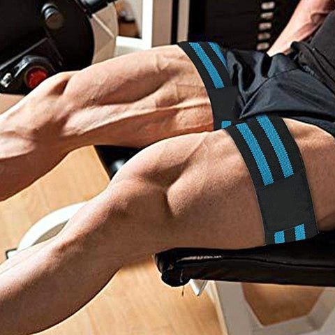 Image of Blood Flow Restriction Bands (BFR Bands)