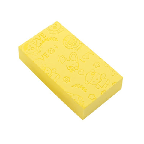 Image of ShowerSpa - Skin Exfoliating Sponge