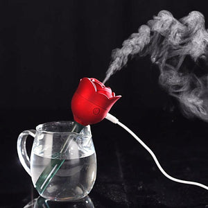 Gentle Flower Humidifier