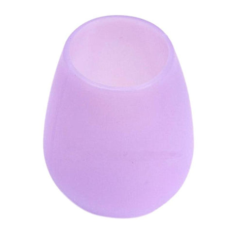 silicone wine glasses unbreakable wine glasses