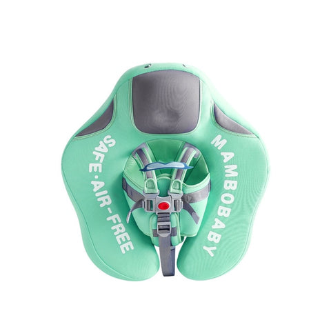 Image of 3rd Gen Non-Inflatable Upgraded Baby Swim Trainer