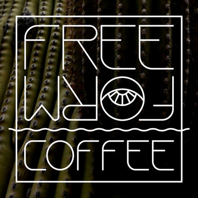 Garland Coffee Co. is now FreeForm Coffee Roasters!