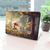 Oil Painting Hard MacBook Case