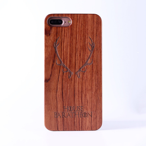 Games of Thrones House Baratheon iPhone Case