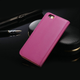 Genuine Leather Flip Case For iPhone