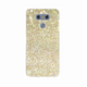 Golden Glitter LG Phone Case