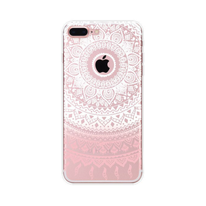 Vintage Lace Printed iPhone Case