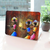 Dancing Girls Oil Painting Macbook Case