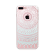 Mandala Lace iPhone Case