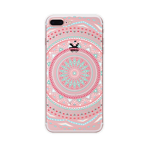 Classic Lace iPhone Case