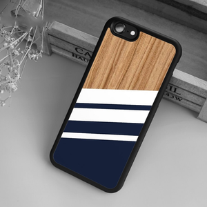 Wooden Printed Samsung Phone Case