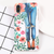 Jeans Girl iPhone Case