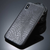 Crocodile Texture Leather iPhone Case
