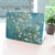 Floral Oil Painting Macbook Case
