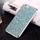 Rhinestone Shiny Crystal iPhone Case