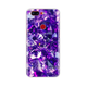 Crystal Diamond Purple OnePlus Phone Case
