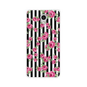 Pink Rose Flower ZTE Phone Case