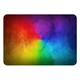 Beautiful Oil Paint MacBook Case