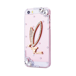 Adorable Crystal iPhone Case
