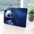 Cute Panda Macbook Case