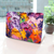Multi-color Oil Painting MacBook Case
