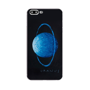 Uranus iPhone Case
