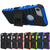 Dual Layer Shockproof iPhone Case