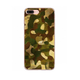 Broad Camo Designed iPhone Case