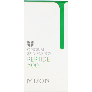 Mizon, Original Skin Energy, Peptide 500, 1.01 fl oz (30 ml)