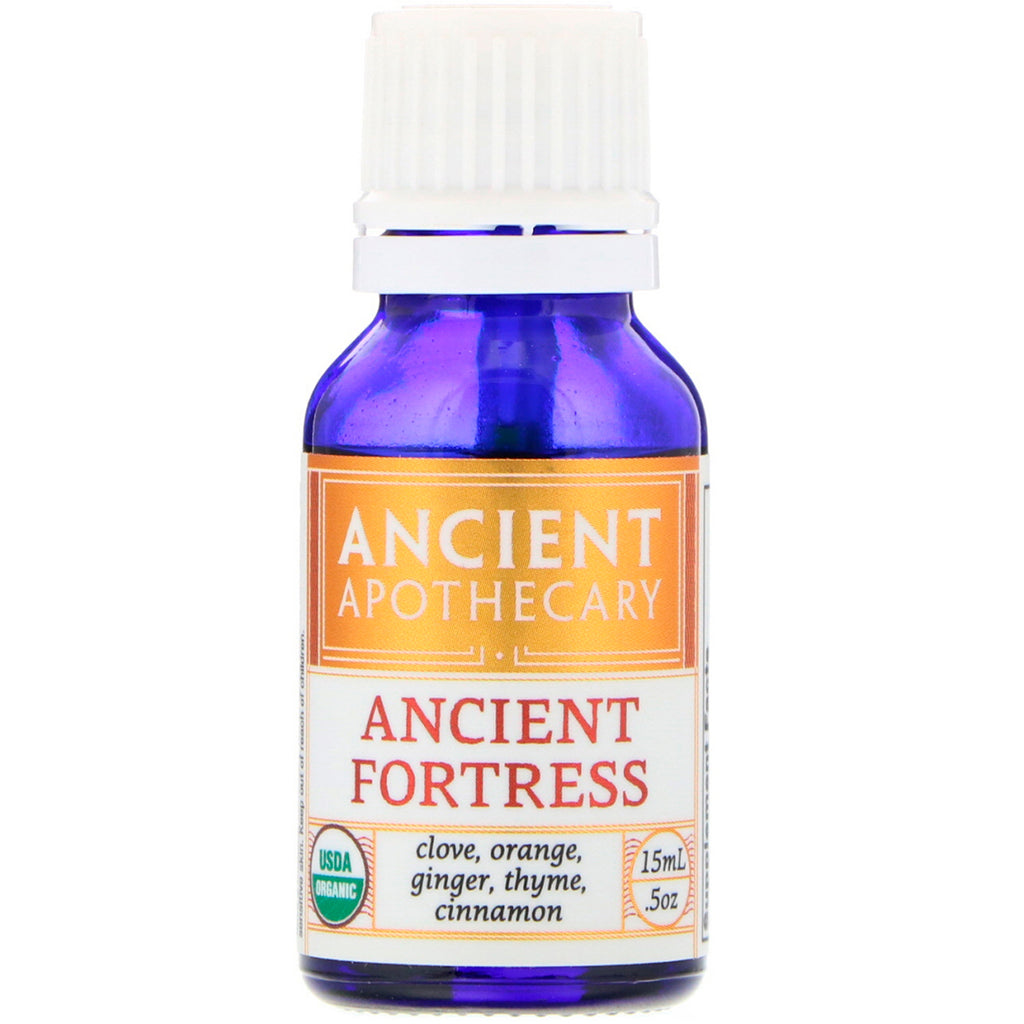 Ancient Apothecary Ancient Fortress .5 oz (15 ml)