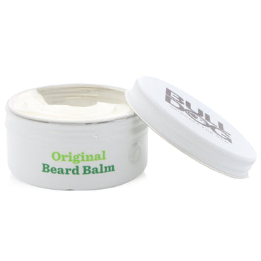 Bulldog Skincare For Men, Original Beard Balm, 2.5 fl oz (75 ml)