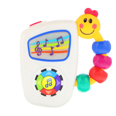 Baby Einstein, Take Along Tunes, 3+ Months