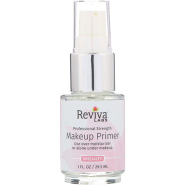 Reviva Labs, Makeup Primer, 1 fl oz (29.5 ml)
