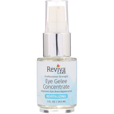 Reviva Labs, Eye Gelee Concentrate, 1 oz (29.5 ml)