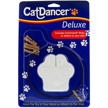 Cat Dancer, Deluxe Cat Toy, 1 Cat Dancer