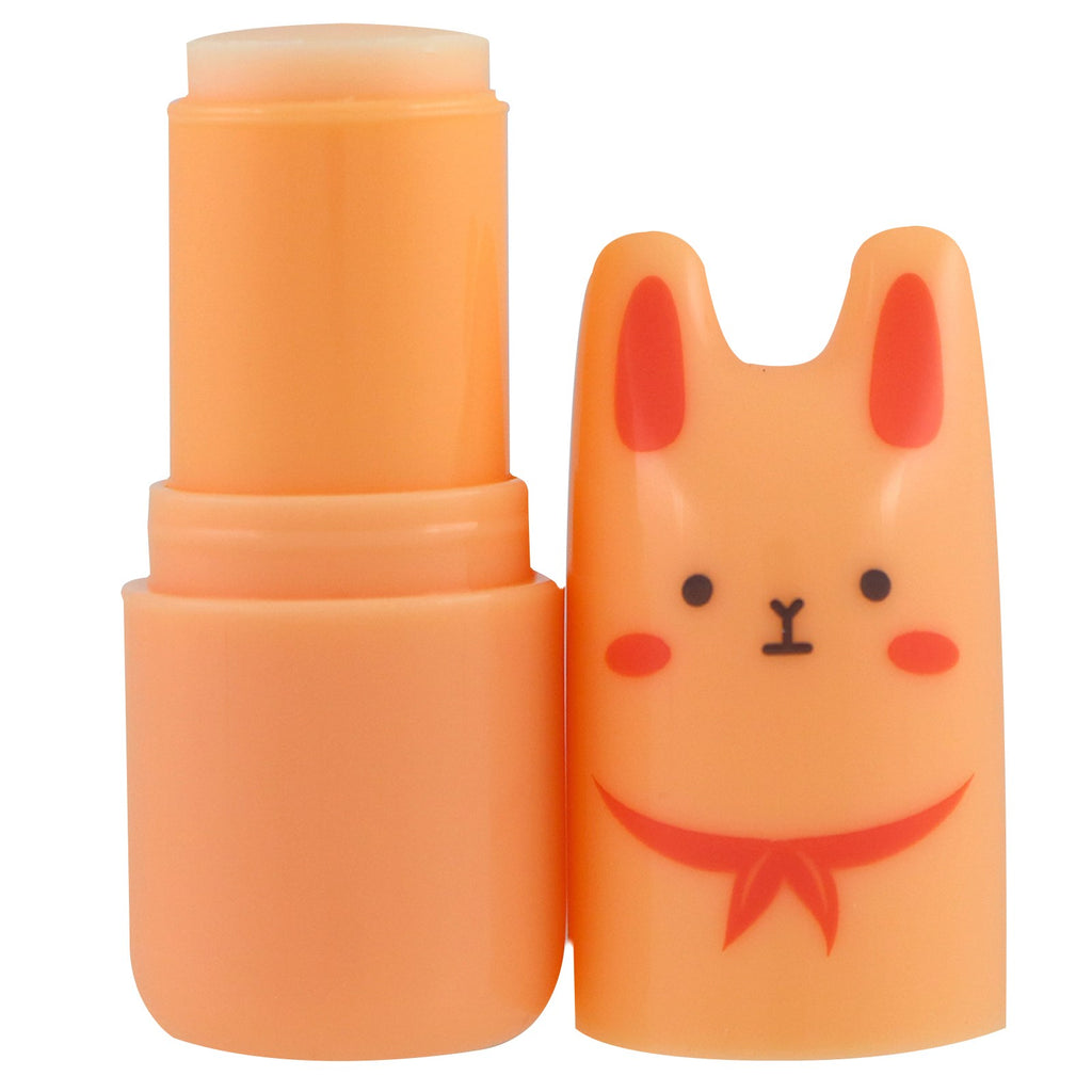 Tony Moly, Pocket Bunny Perfume Bar, Juicy Bunny, 9 g