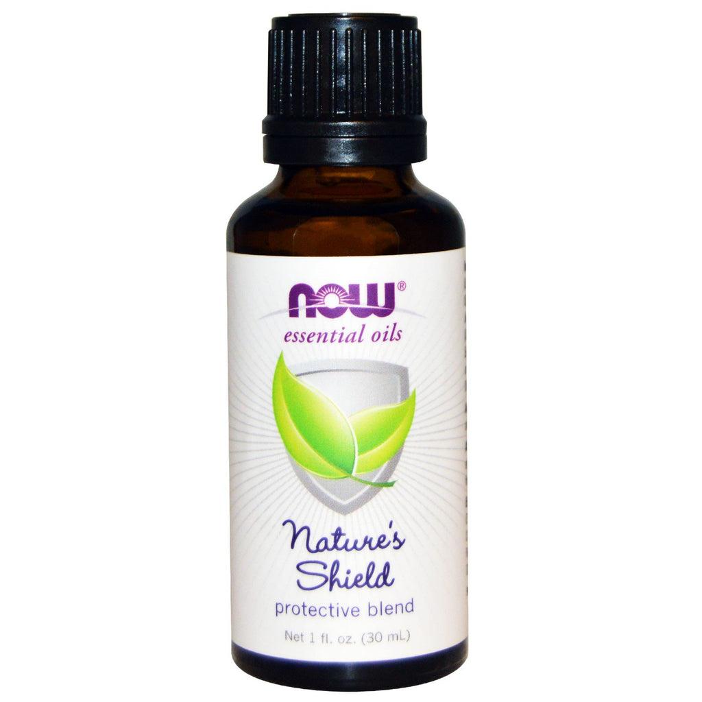 Now Foods Nature's Shield 1 fl oz (30 ml)