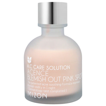 Mizon, Acence Blemish Out Pink Spot, 1.01 oz (30 ml)