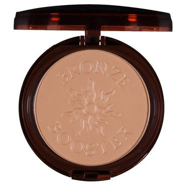 Physician's Formula, Inc., Bronze Booster, Glow-Boosting, Pressed Bronzer, Light To Medium, 0.3 oz (9 g)