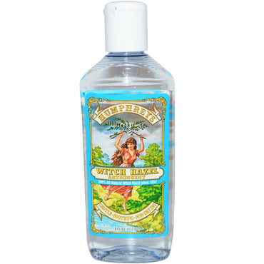 Humphrey's, Witch Hazel Astringent, 8 fl oz (237 ml)